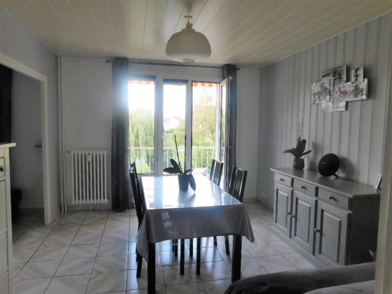 Sale apartment Bonneville 182000€ - Picture 3