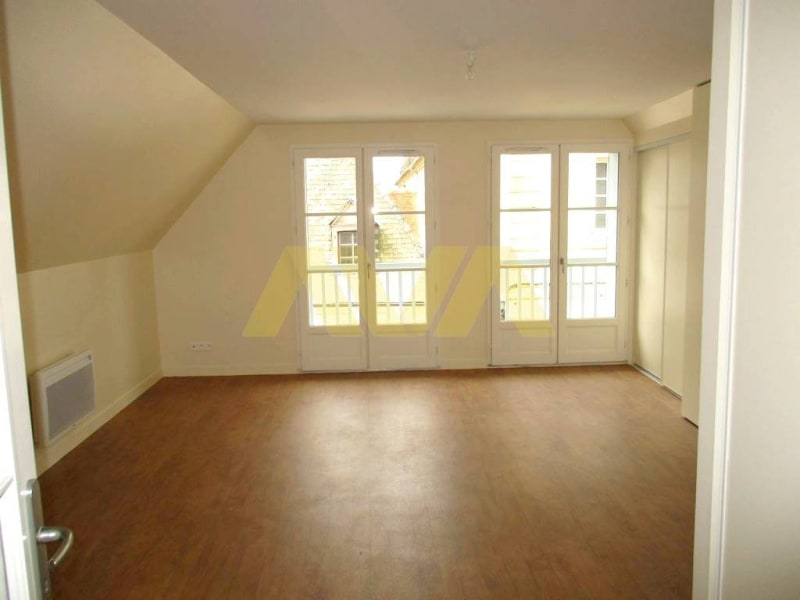 Rental apartment Navarrenx 551,03€ CC - Picture 2