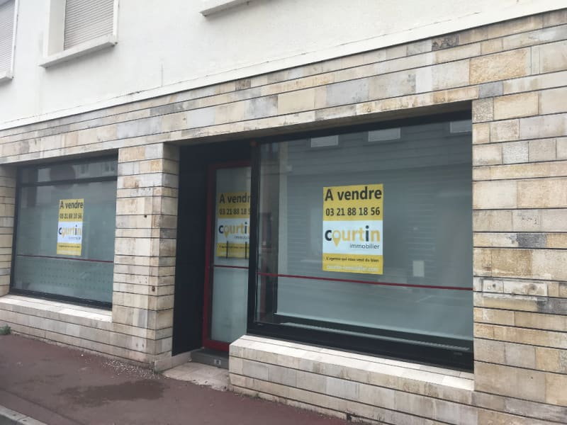 Vente local commercial Isbergues 78000€ - Photo 2