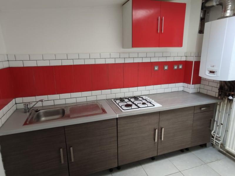 Sale house / villa Saint quentin 68000€ - Picture 5