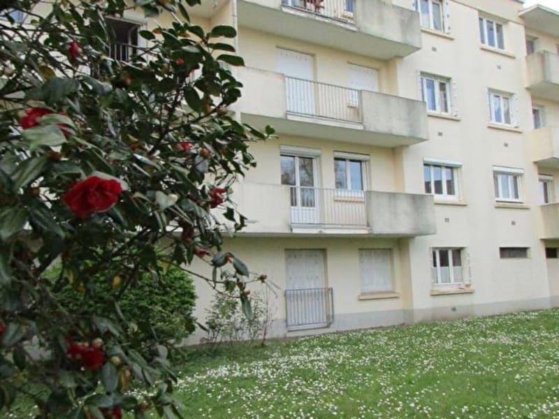 Rental apartment Nantes 608,54€ CC - Picture 8