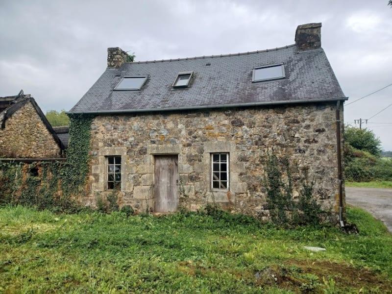 Sale house / villa Plusquellec 38500€ - Picture 3