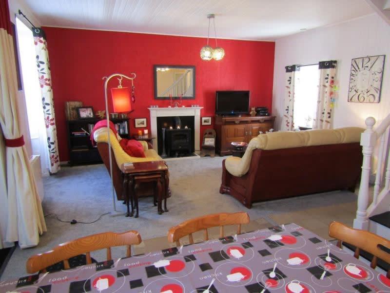 Vente maison / villa Plounevez moedec 117700€ - Photo 2