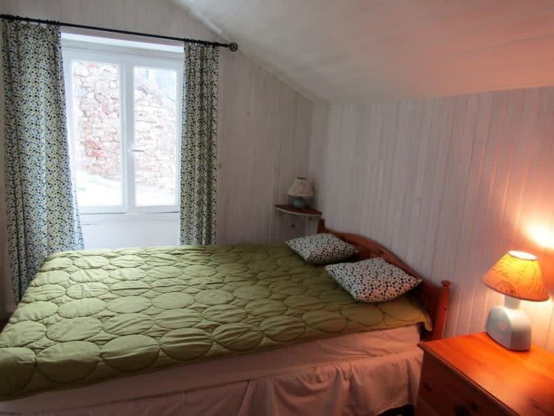 Vente maison / villa Plounevez moedec 117700€ - Photo 5
