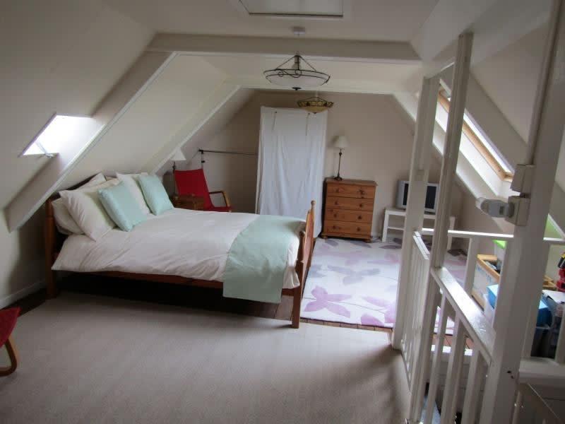 Vente maison / villa Plounevez moedec 117700€ - Photo 7