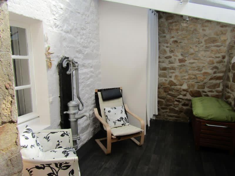 Vente maison / villa Plounevez moedec 117700€ - Photo 8