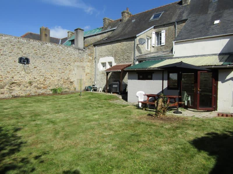 Vente maison / villa Plounevez moedec 117700€ - Photo 11
