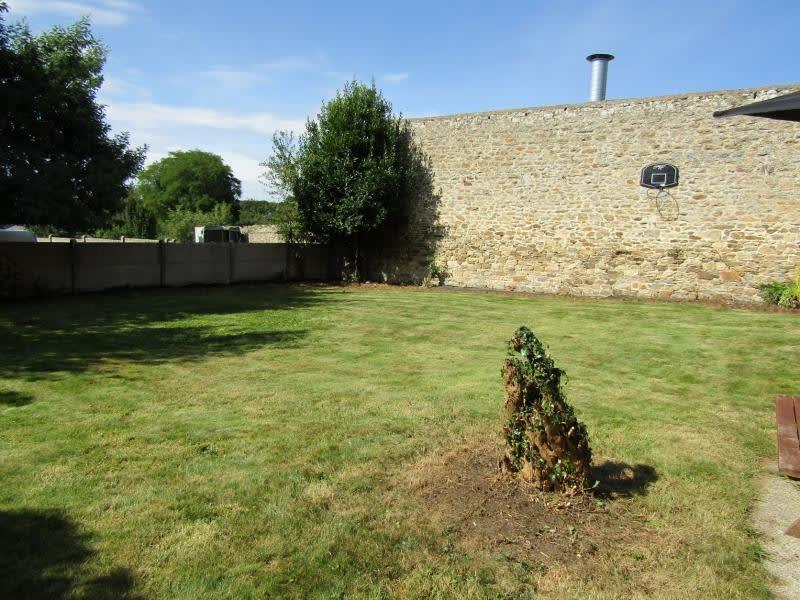 Vente maison / villa Plounevez moedec 117700€ - Photo 12