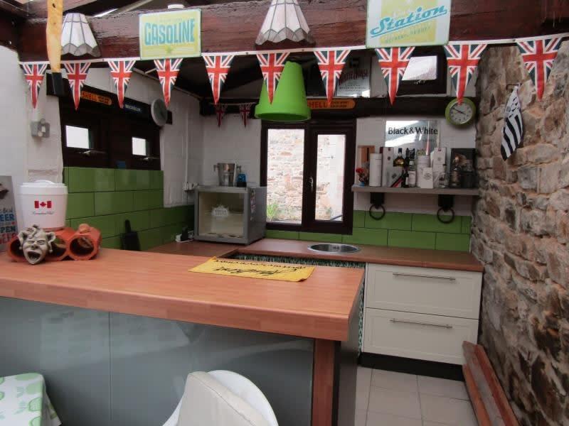 Vente maison / villa Plounevez moedec 117700€ - Photo 15