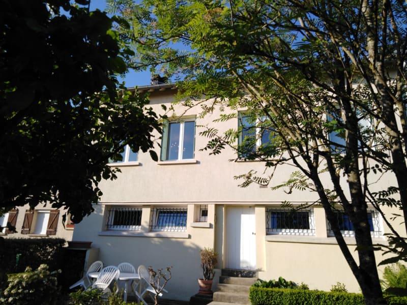 Verkoop  huis Saint cyr l ecole 799000€ - Foto 1