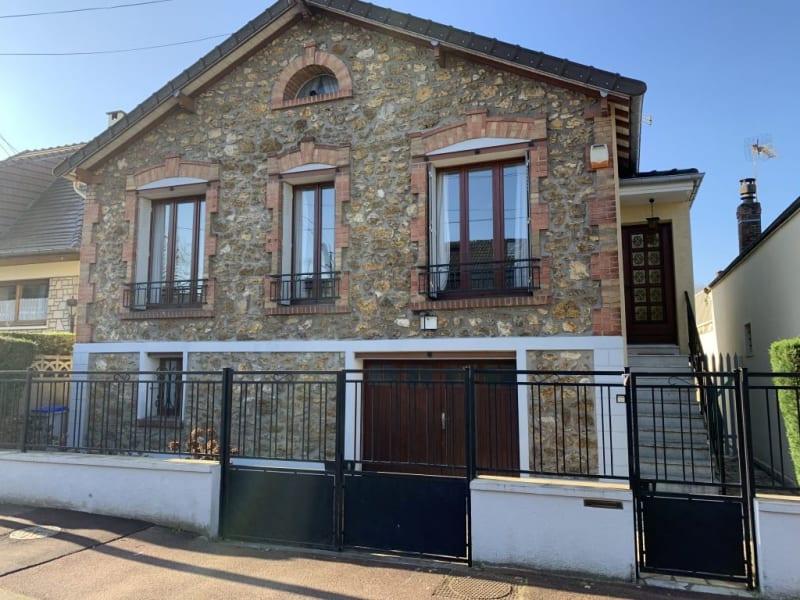 Vente maison / villa Livry gargan 335000€ - Photo 2