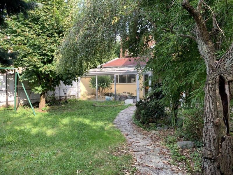 Vente maison / villa Les pavillons sous bois 469000€ - Photo 2