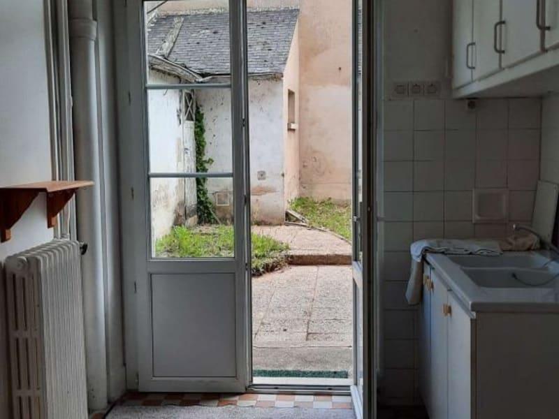 Vente maison / villa St denis de l hotel 189000€ - Photo 4