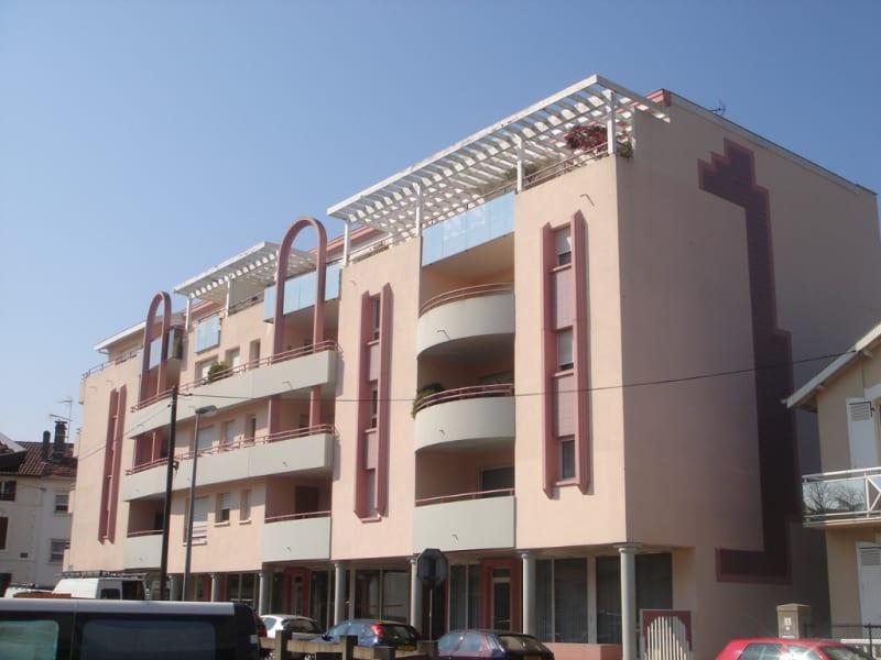 Alquiler  apartamento Dax 485€ CC - Fotografía 1
