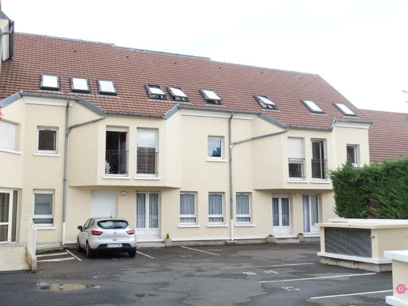 Rental apartment Conflans ste honorine 590€ CC - Picture 1