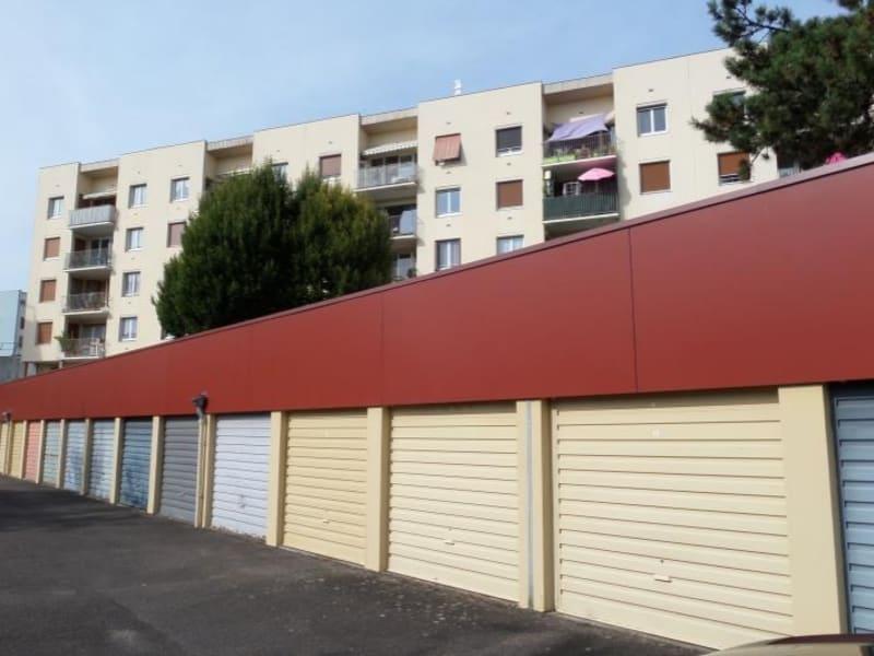 Vente parking Dijon 11500€ - Photo 2