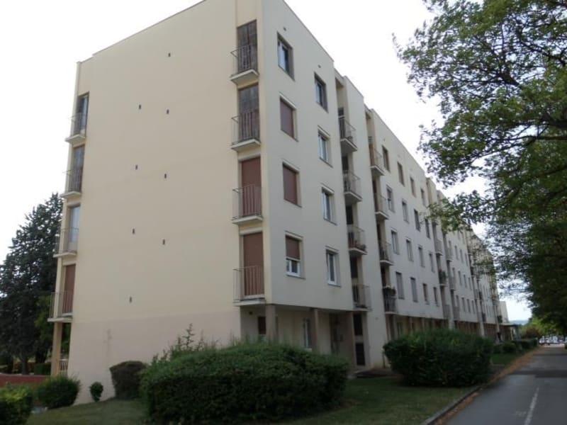 Vente parking Dijon 11500€ - Photo 3