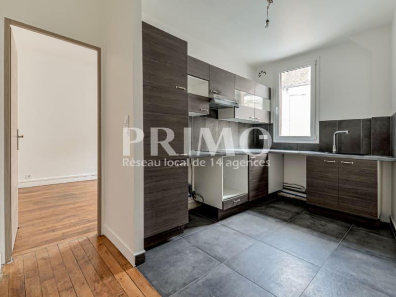 Vente appartement Verrieres le buisson 406000€ - Photo 1