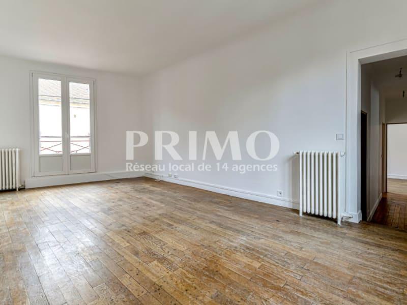 Vente appartement Verrieres le buisson 406000€ - Photo 3