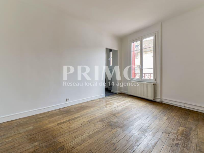 Vente appartement Verrieres le buisson 406000€ - Photo 10