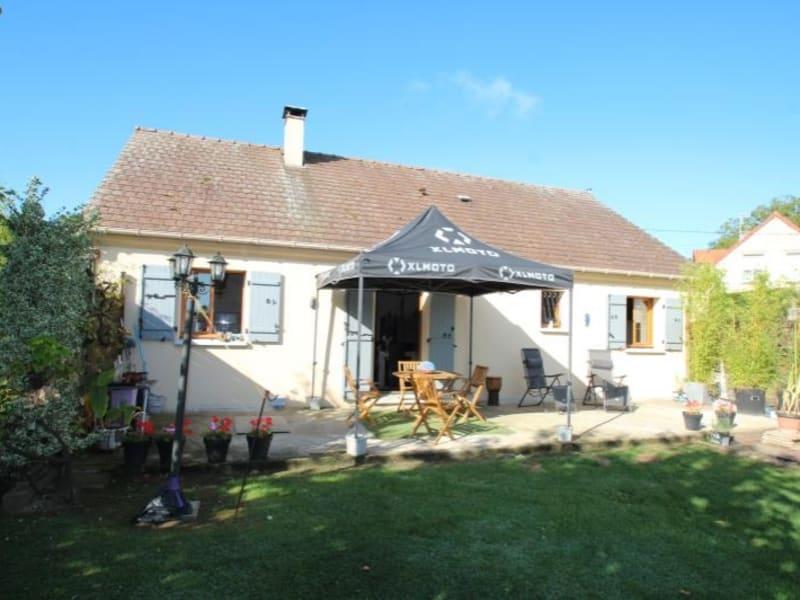 Sale house / villa Mareuil sur ourcq 255000€ - Picture 1