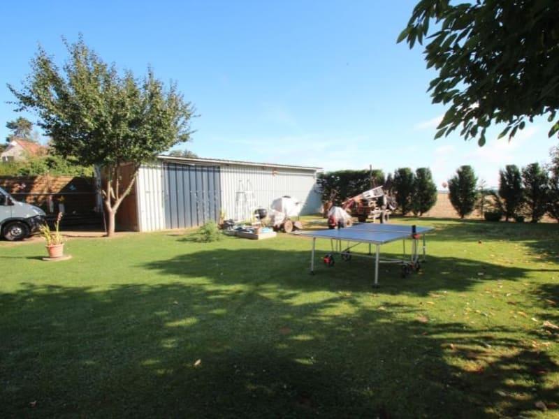Sale house / villa Mareuil sur ourcq 255000€ - Picture 2