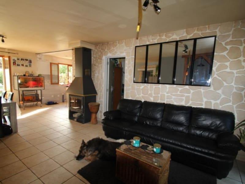 Sale house / villa Mareuil sur ourcq 255000€ - Picture 4