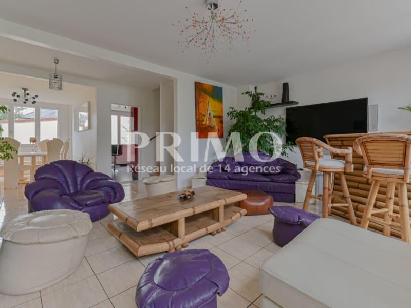 Vente maison / villa Chatenay malabry 765000€ - Photo 5
