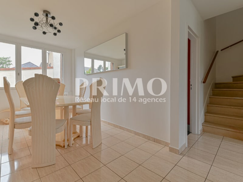 Vente maison / villa Chatenay malabry 765000€ - Photo 6