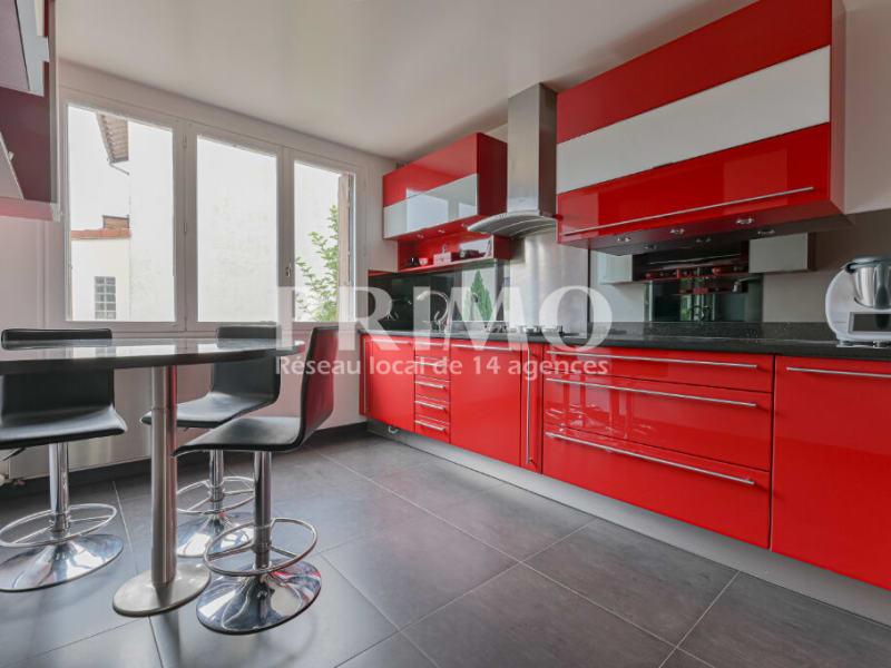 Vente maison / villa Chatenay malabry 765000€ - Photo 7