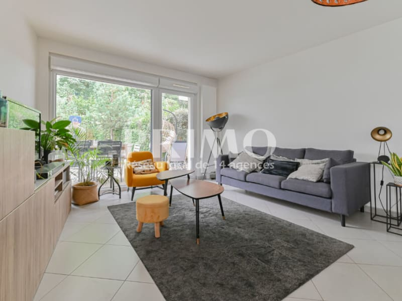 Vente appartement Chatenay malabry 499000€ - Photo 2