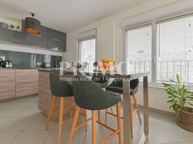 Vente appartement Chatenay malabry 499000€ - Photo 4