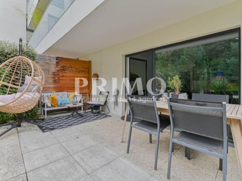 Vente appartement Chatenay malabry 499000€ - Photo 5