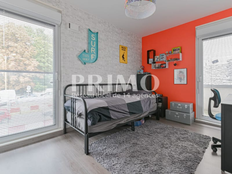 Vente appartement Chatenay malabry 499000€ - Photo 10