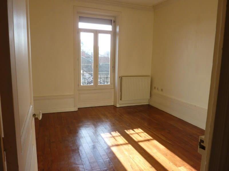 Rental apartment Roanne 453€ CC - Picture 2
