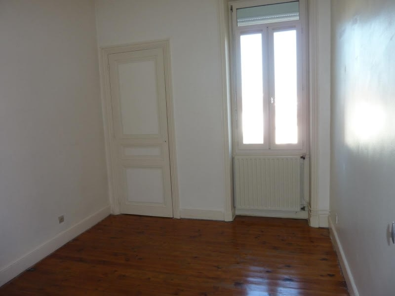 Rental apartment Roanne 453€ CC - Picture 5