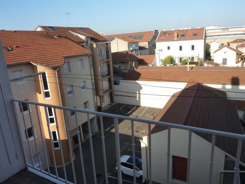 Rental apartment Roanne 453€ CC - Picture 6