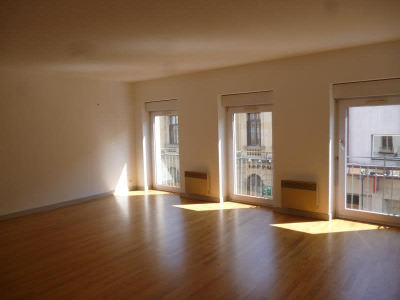 Rental apartment Roanne 645€ CC - Picture 2