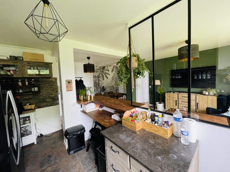 Sale apartment Le raincy 425000€ - Picture 2