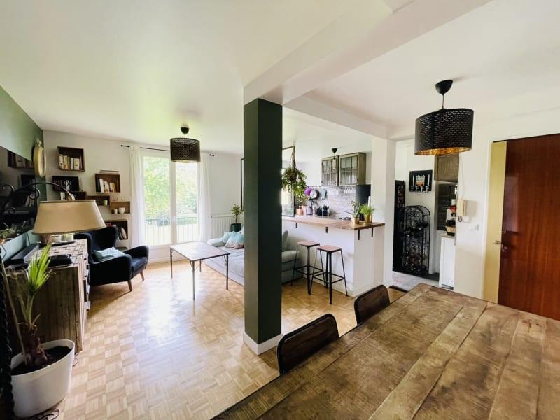 Sale apartment Le raincy 425000€ - Picture 3