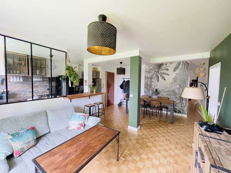 Sale apartment Le raincy 425000€ - Picture 1
