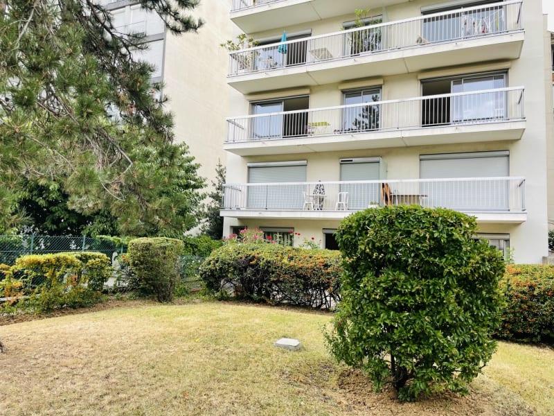 Sale apartment Vincennes 1390000€ - Picture 1