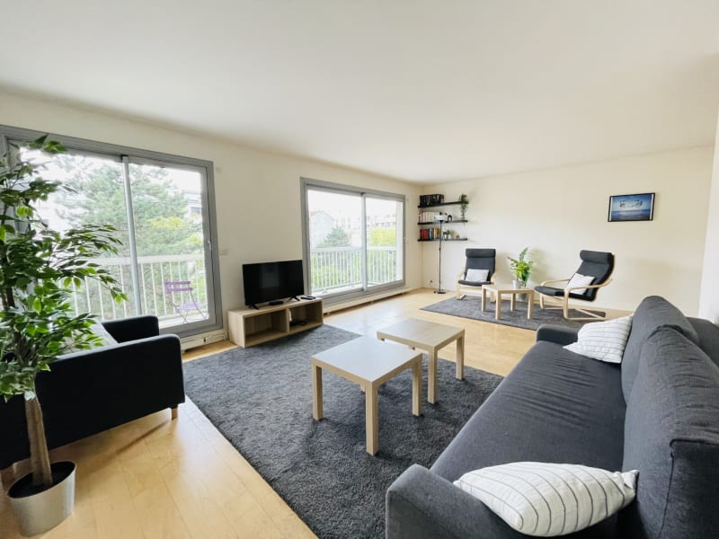 Sale apartment Vincennes 1390000€ - Picture 2
