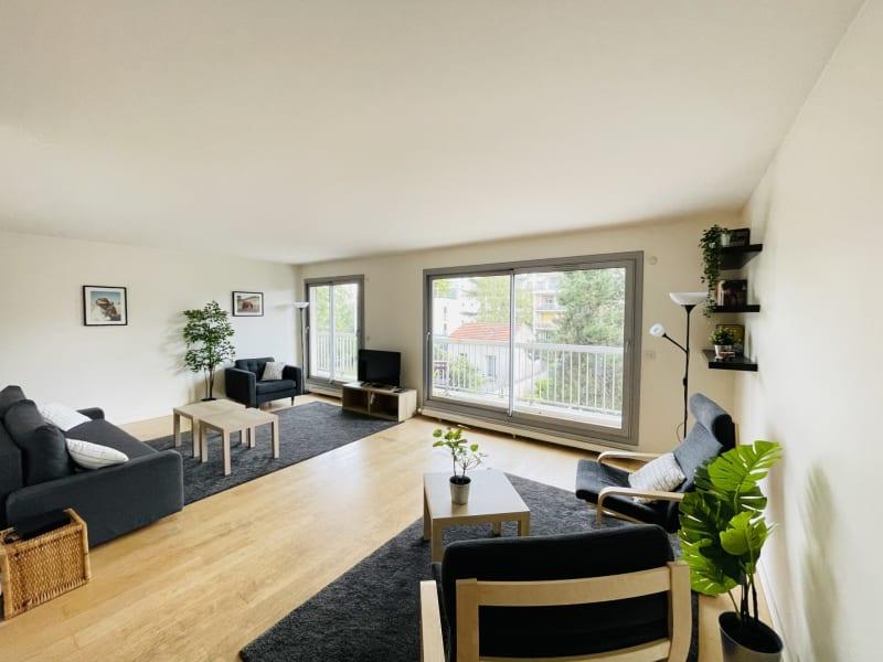 Sale apartment Vincennes 1390000€ - Picture 3