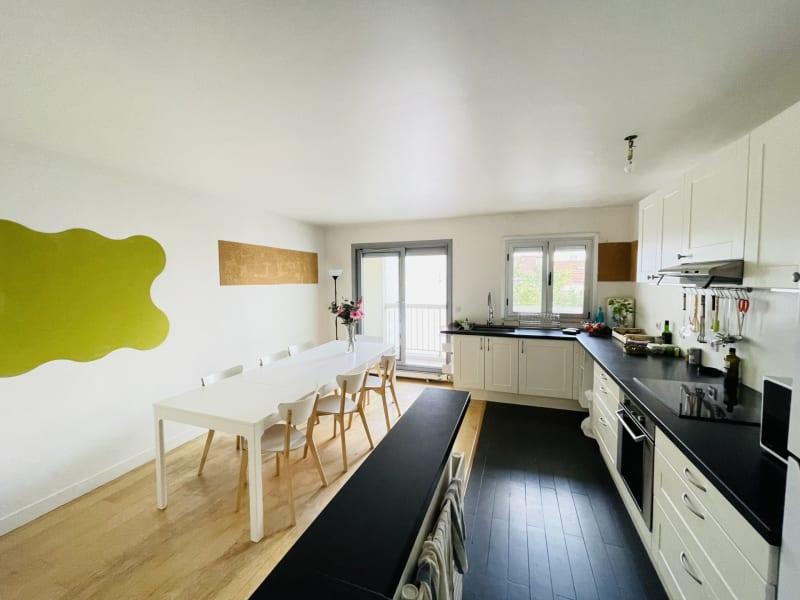 Sale apartment Vincennes 1390000€ - Picture 5