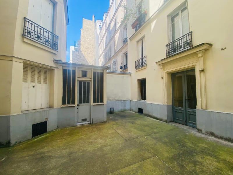Vente appartement Paris 12ème 330000€ - Photo 2