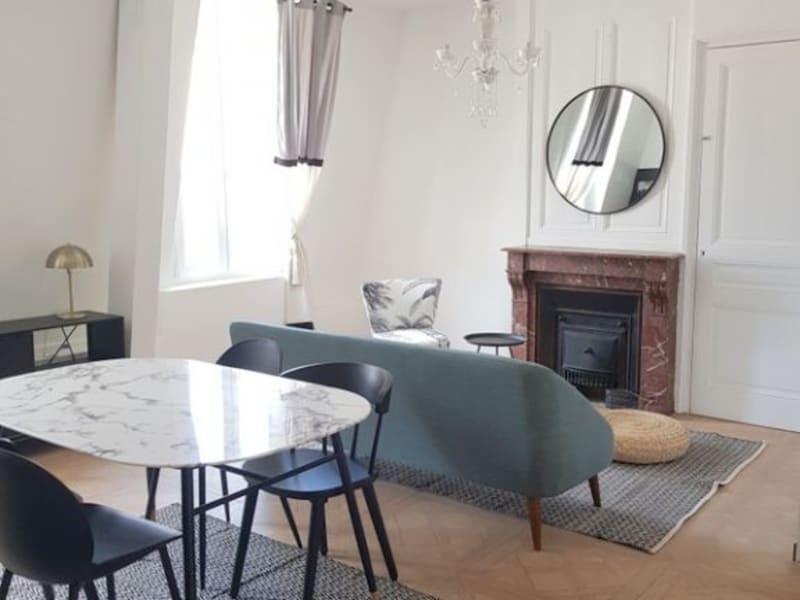 Location appartement Lyon 6ème 1100€ CC - Photo 1