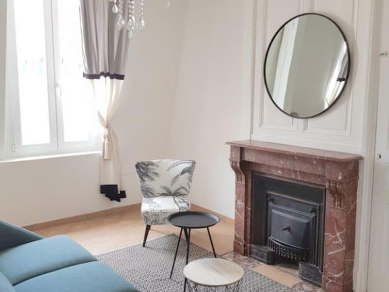 Location appartement Lyon 6ème 1100€ CC - Photo 3