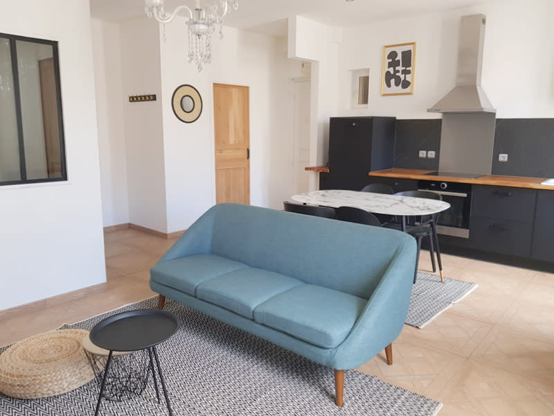 Location appartement Lyon 6ème 1100€ CC - Photo 6