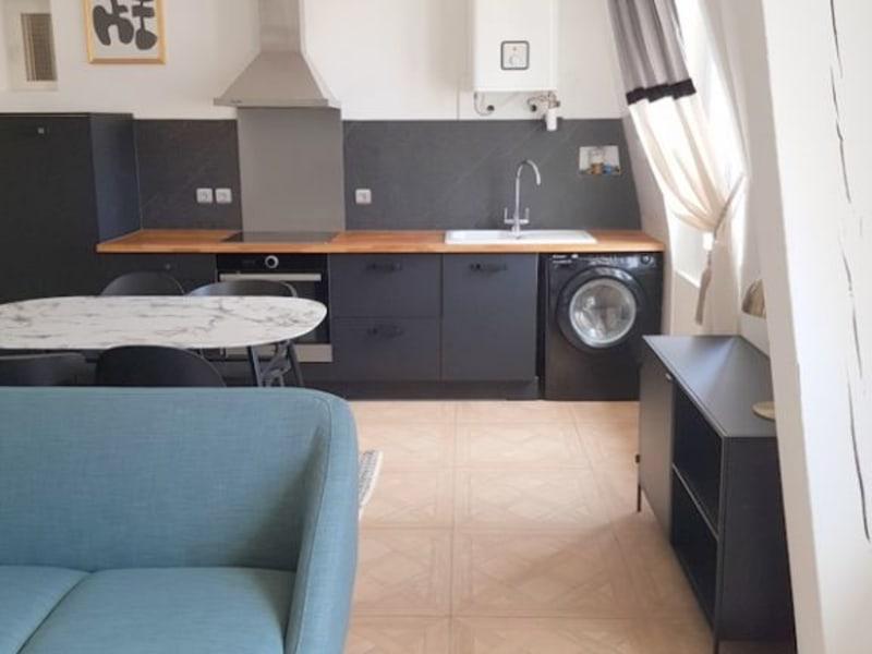 Location appartement Lyon 6ème 1100€ CC - Photo 7